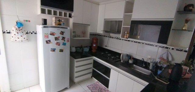Casa geminada com 3 quartos no bairro Novo Horizonte em Betim - Foto 5
