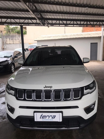 Jeep Compass Limited 2.0 16v - Foto 2