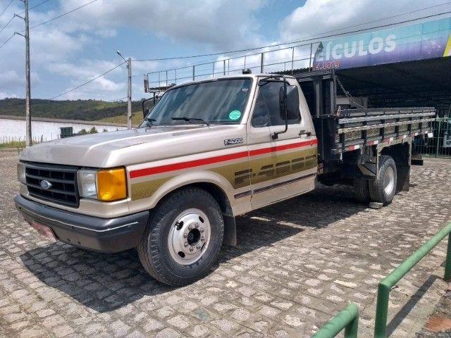 Ford/ F4000/ 1995 - 1995. - Foto 2