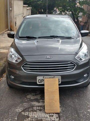 Ford Ka 2019 zap * - Foto 7