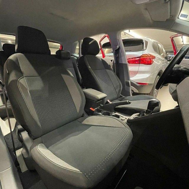 VW POLO HIGHLINE 200 TSI 1.0 FLEX AUT 2018/2018  - Foto 6