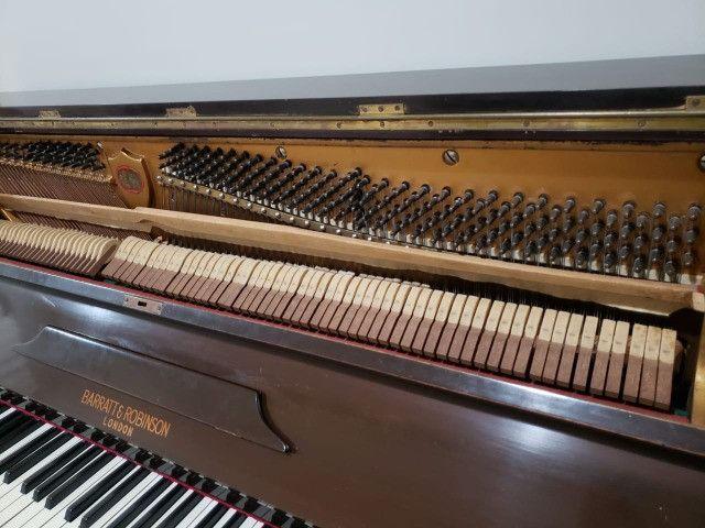 Piano Inglês Barratt & Robinson - Foto 5