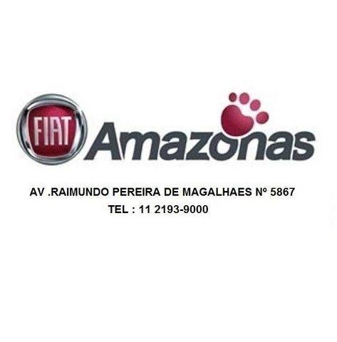 COMPASS 2018/2018 2.0 16V FLEX LONGITUDE AUTOMÁTICO - Foto 12