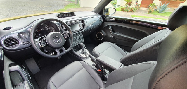 Volkswagen Fusca TSi 2013- Impecável - 45.000km - Foto 13