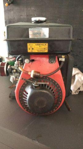 Motor para rabeta - Foto 4