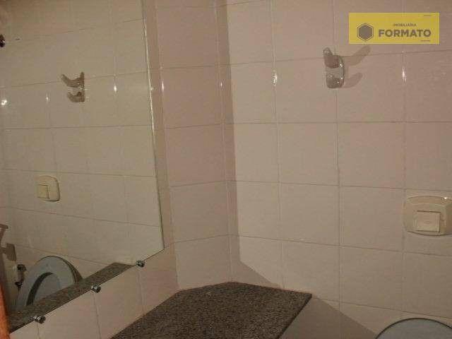 Apartamento para alugar, 84 m² por R$ 800,00/mês - Jardim São Lourenço - Campo Grande/MS - Foto 12