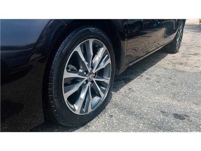 Toyota Corolla 2018 2.0 altis 16v flex 4p automático - Foto 13