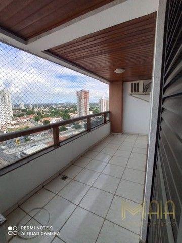 Apartamento com 4 quartos no Edifício Giardino Di Roma - Bairro Goiabeiras em Cuiabá - Foto 16