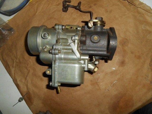 Carburador gasolina - Foto 4
