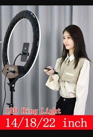 Ring Light 58cm - Foto 2