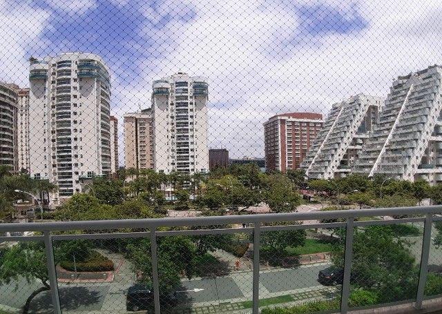 Apartamento 3 quartos a venda Américas Park Barra da Tijuca. - Foto 20