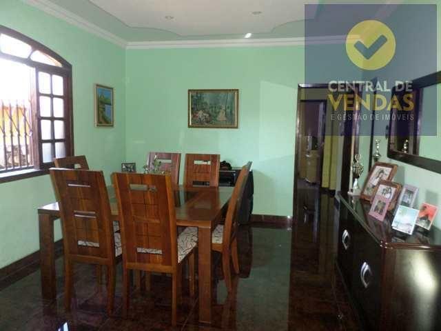 Casa à venda com 4 dormitórios em Santa mônica, Belo horizonte cod:158 - Foto 19
