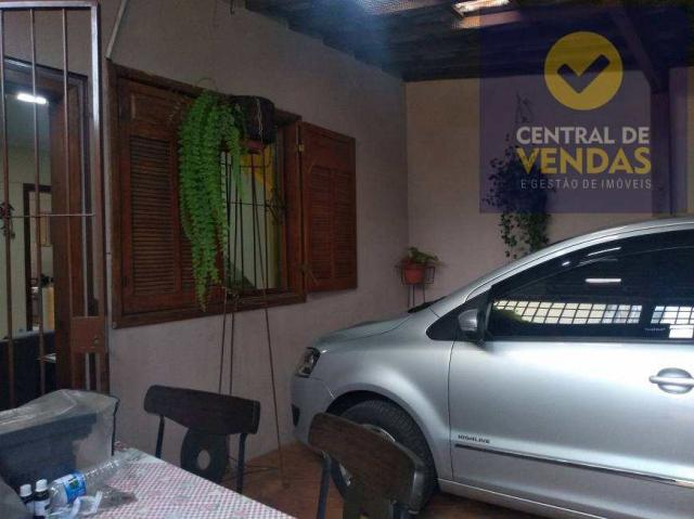 Casa à venda com 3 dormitórios em Santa amélia, Belo horizonte cod:209 - Foto 2