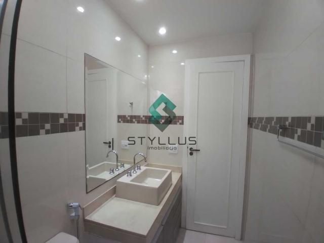Apartamento à venda com 3 dormitórios em Méier, Rio de janeiro cod:M345 - Foto 17