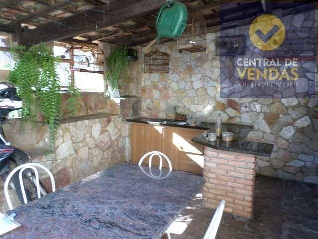 Casa à venda com 4 dormitórios em Santa mônica, Belo horizonte cod:158 - Foto 8