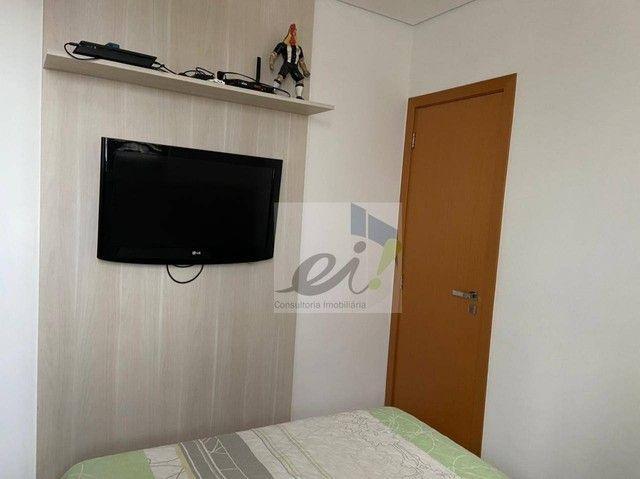 Belo Horizonte - Apartamento Padrão - Santa Rosa - Foto 11