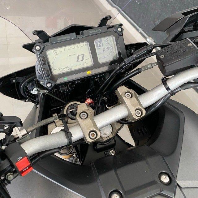 Yamaha MT-09 Tracer 2016/2017 - Foto 6