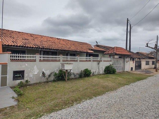 Casa para Venda em Balneário Barra do Sul, Salinas, 3 dormitórios, 1 banheiro, 2 vagas