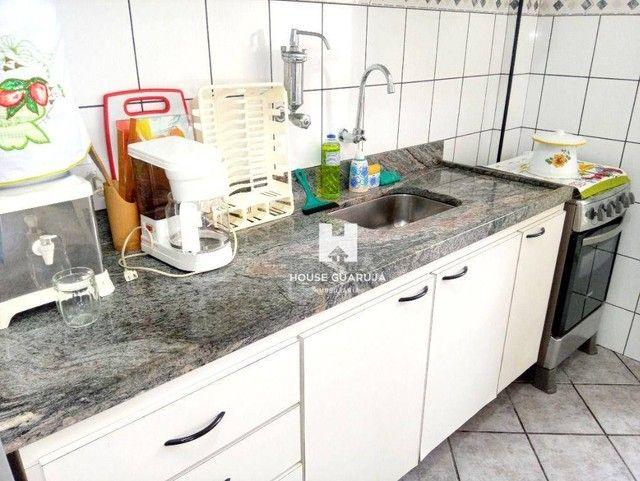 Apartamento com 2 dormitórios à venda, 68 m² por R$ 260.000,00 - Enseada - Guarujá/SP - Foto 16