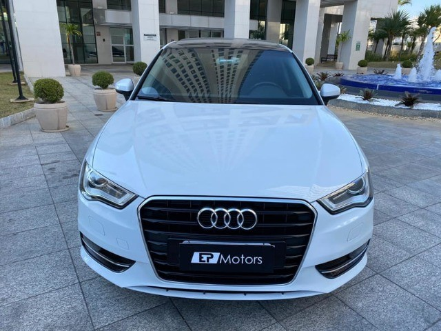 Audi A3 Sportback TFSi 1.8 Aut. - Foto 6
