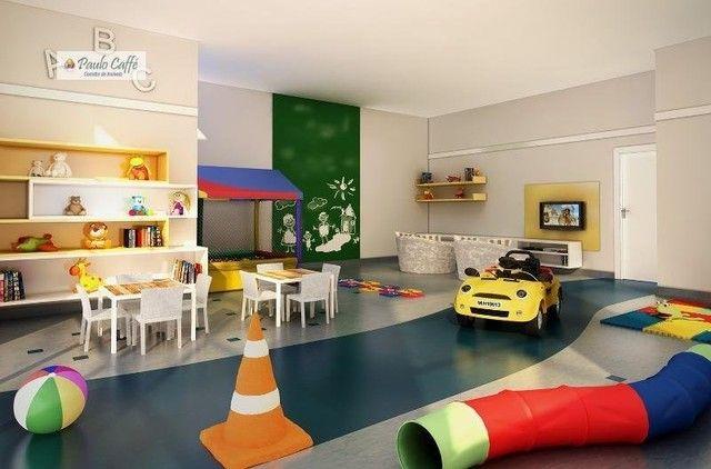 Apartamento Alto Padrão para Venda em Patamares Salvador-BA - 210 - Foto 4