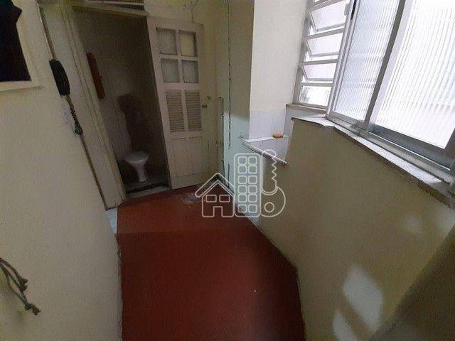 Niterói - Apartamento Padrão - Centro - Foto 15