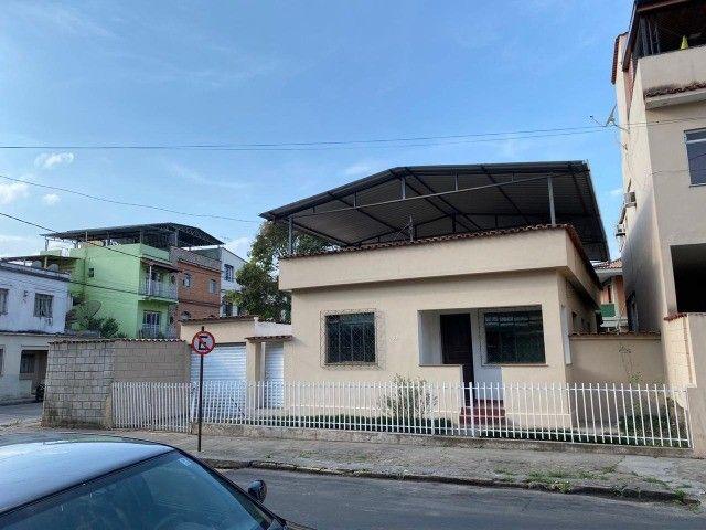 Casa, centro de Barroso-MG, terreno de 360 m2 - Foto 2
