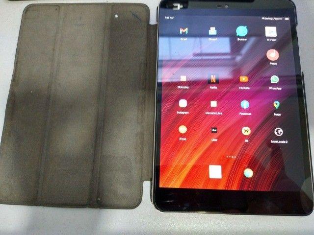 Tablet Xiaomi Mipad 3 - Vendo ou troco por celular - Foto 5
