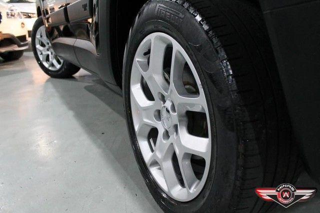 Jeep RENEGADE LONGITUDE 1.8 FLEX AUTOMATICO - Foto 19