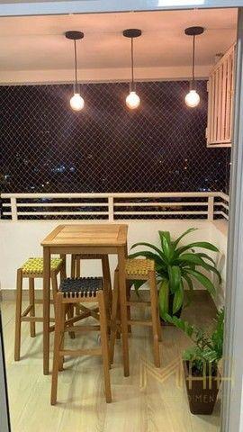 Apartamento com 2 quartos no Edificio Joan Miró - Bairro Duque de Caxias II em Cuiabá - Foto 6