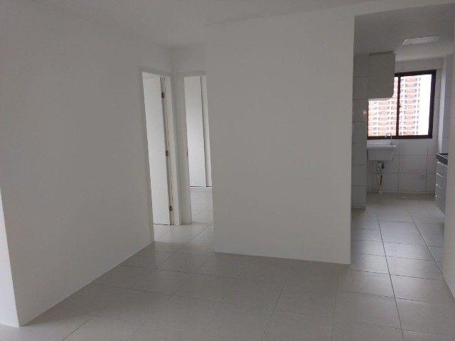 alugo belíssimo apto. 907, Residencial Boa Vista- Recife - Foto 2