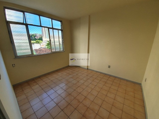 Apartamento 2 Quartos com Dependência de Empregada - em Icaraí - Foto 4