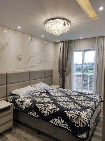 Permuto - Duplex Cobertura no bairro de alto padrão - 140 m² - Foto 4