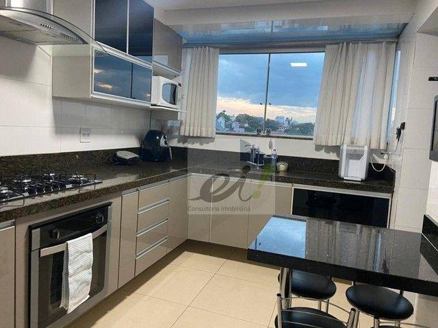 Belo Horizonte - Apartamento Padrão - Santa Rosa - Foto 14