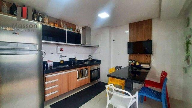 Juiz de Fora - Apartamento Padrão - Cascatinha - Foto 9