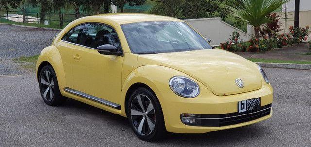 Volkswagen Fusca TSi 2013- Impecável - 45.000km - Foto 4