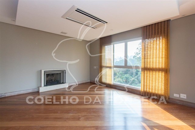 São Paulo - Apartamento Padrão - Panamby - Foto 8
