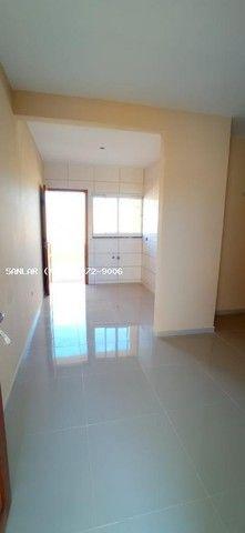 Casa para Venda em Ponta Grossa, Nova Ponta Grossa, 2 dormitórios, 1 banheiro, 1 vaga - Foto 6