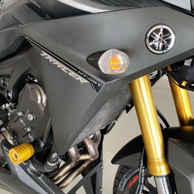 Yamaha MT-09 Tracer 2016/2017 - Foto 17