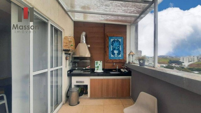 Juiz de Fora - Apartamento Padrão - Cascatinha - Foto 10