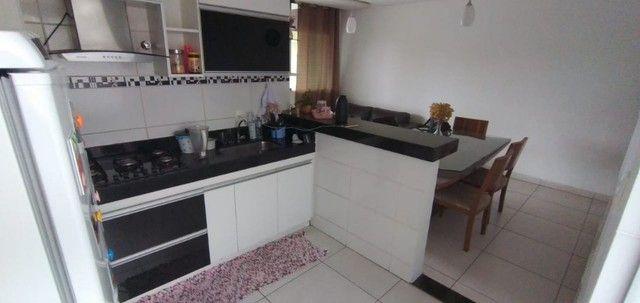 Casa geminada com 3 quartos no bairro Novo Horizonte em Betim - Foto 4