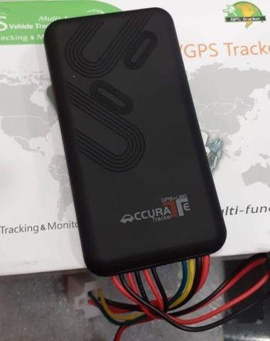 GPS Rastreador Gt06 Acurat  - Foto 2