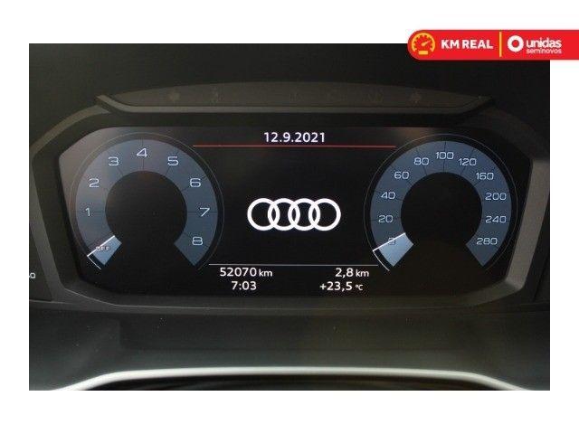 Audi Q3 1.4 35 Tfsi Flex Prestige S Tronic - Foto 8