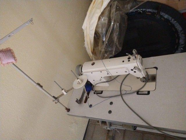 Maquina de costura Reta - Foto 3