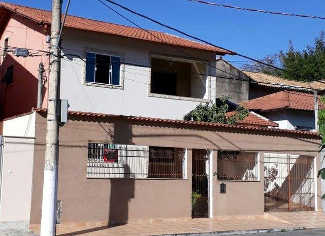 Venda de excelente casa com 4 quartos e 4 banheiros na Voldac - Foto 9