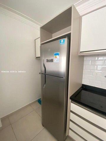 Apartamento para Locação em São Paulo, Santana, 1 dormitório, 1 suíte, 1 banheiro, 2 vagas - Foto 4