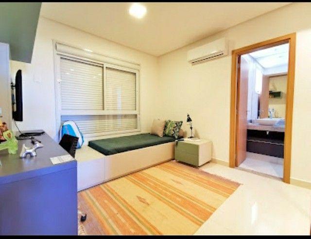 Apartamento mobiliado - Parque Lozandes 163m - Foto 13
