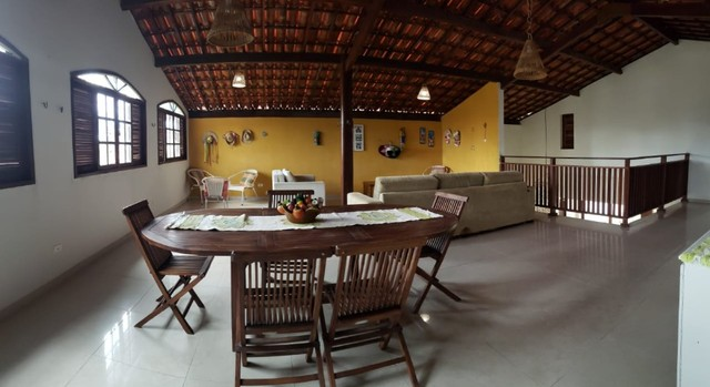Excelente casa em Serrambi - Ampla e Pertinho do mar!  - Foto 6