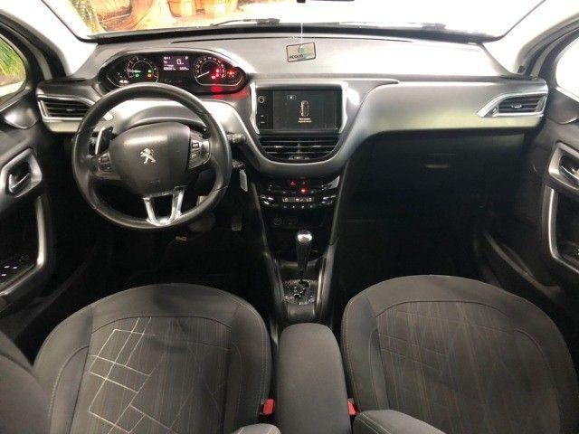 Peugeot 208 Griffe 1.6 Aut 2016 - Negociação Diogo Lucena 9-9-8-2-4-4-7-8-7 - Foto 6
