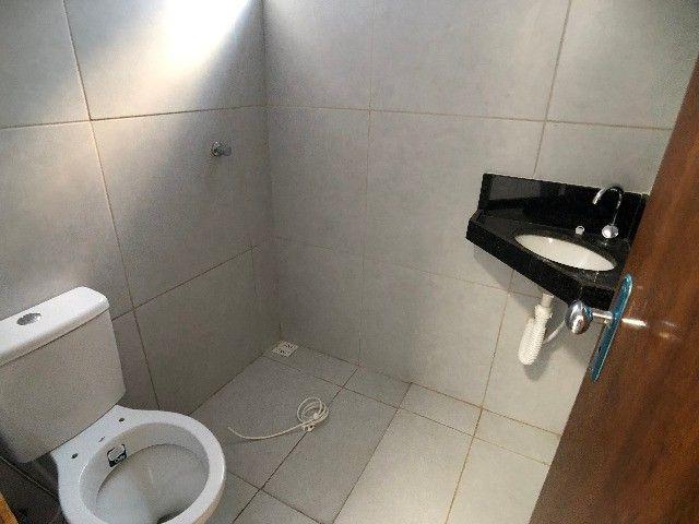 Casa com 2 quartos no Valentina com Documentação inclusa - Pronta para morar - Foto 8